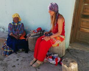 weaving, skillsharing, Raramuri, women, handcrafts